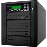 EZdupe Spartan 1:3 CD/DVD Duplicator
