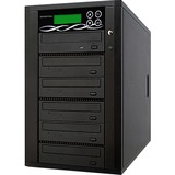 EZdupe Spartan 1:5 CD/DVD Duplicator