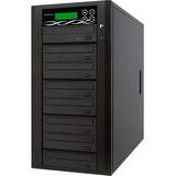 EZdupe Spartan 1:7 CD/DVD Duplicator