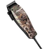 Andis Camo Home Haircut 19-Piece Haircutting Kit