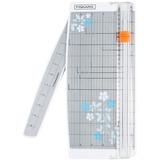 Fiskars Portable Scrapbooking Paper Trimmer (12