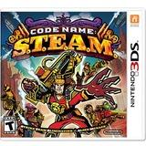 Nintendo Code Name: S.T.E.A.M. for Nintendo 3DS