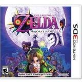Nintendo The Legend of Zelda: Majora's Mask 3D for Nintendo 3DS