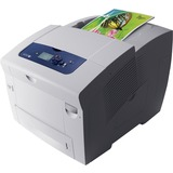 Xerox ColorQube 8580DN Solid Ink Printer - Color - 2400 dpi Print - Plain Paper Print - Desktop 8580/DN