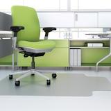 Deflect-o Hard Floor Rectangular Chairmats