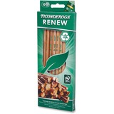 Ticonderoga Renew Premium HB No. 2 Pencils