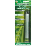 Ticonderoga Auto-Feed Mechanical Pencils