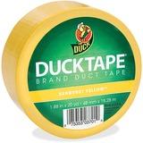 Duck Sunburst Yellow Duct Tape