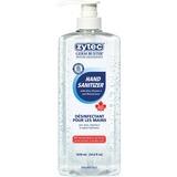 Zytec Germ Buster Clear Gel Hand Sanitizer 01208