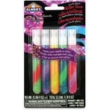 Elmer's Swirl Bright Glitter Glue