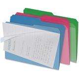 IdeaStream Find-it C-View Assorted. Interior Folders