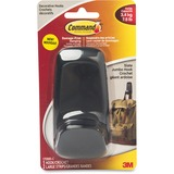 Command Adhesive Decorative Jumbo Hook