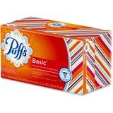 Puffs Basic Facial Tissue 84736