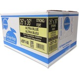Ralston Blue Industrial Strength Trash Bags