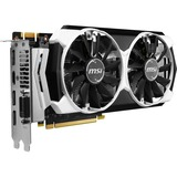 MSI GTX 960 2GD5T OC GeForce GTX 960 Graphic Card - 1.18 GHz Core - 1.24 GHz Boost Clock - 2 GB GDDR5