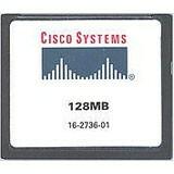 Cisco 128MB CompactFlash Card