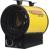 DuraHeat Electric Forced Air Heater - 240 Volt - 17,000 BTU's