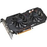 Gigabyte GV-N960WF2OC-2GD GeForce GTX 960 Graphic Card - 1.22 GHz Core - 2 GB GDDR5 SDRAM - PCI Express 3.0 GV-N960WF2OC-2GD