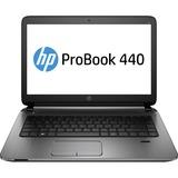 """HP ProBook 440 G2 14"""" LED Notebook - Intel Core i5 i5-5200U 2.20 GHz L8D93UT#ABL"""