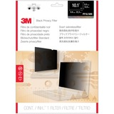 """3M PF10.1W9 Privacy Filter for Widescreen Laptop 10.1"""" Black PF10.1W9"""