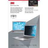 """3M PF14.0W9 Privacy Filter for Widescreen Laptop 14.0"""" Black PF14.0W9"""