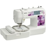 Brother PE525 Embroidery-Only Machine