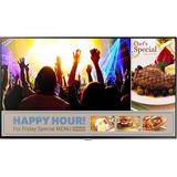 "Samsung 40"" LED Smart Signage TV LH40RMDPLGA/ZA"