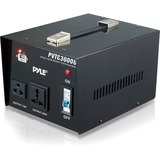 Pyle Step Up and Step Down 3000 Watt Voltage Converter Transformer - AC 110/220 V