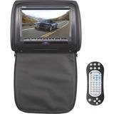Pyle PL73DBK Car DVD Player - 7