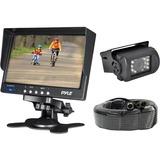 Pyle PLCMTR71 Vehicle Camera