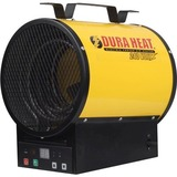 DuraHeat Electric Forced Air Heater - 240 Volt with Remote Control