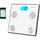 Pyle PHLSCBT4WT Body Mass Index Scale