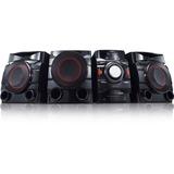 LG CM4550 Mini Hi-Fi System - 700 W RMS