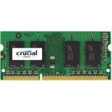 Micron 16GB (2 x 8 GB) DDR3 SDRAM Memory Module