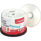 Imation 48x CD-R Media - 17036