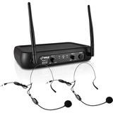 PylePro PDWM2145 Wireless Microphone System