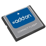 AddOncomputer.com FACTORY APPROVED 256MB CompactFlash card F/Cisco