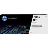 HP 508A Original Toner Cartridge - Black