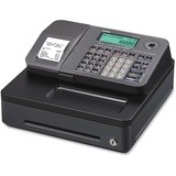 Casio Single-tape Compact Thermal Cash Register
