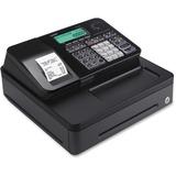 Casio Entry Level PCR-T285-BK Cash Register Black