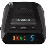 Uniden LRD350 Radar Detector