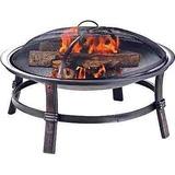 Endless Summer Outdoor Fireplace