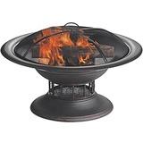 Endless Summer WAD15129MT Wood Fireplace