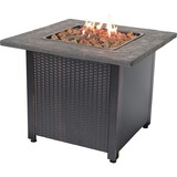 Endless Summer LP Gas Outdoor Fireplace