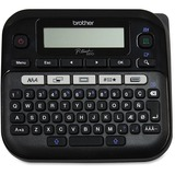Brother PT-D210BK Easy-to-Use Label Maker