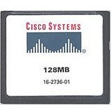 Cisco 128MB CompactFlash Card