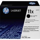 HP 11X (Q6511X) High Yield Black Original LaserJet Toner Cartridge