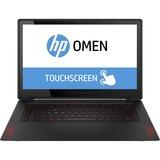 "HP Omen 15-5120NR i7 4720HQ GTX960M 15.6"" FHD Touch 16GB 512GB SSD Win8.1 Laptop"