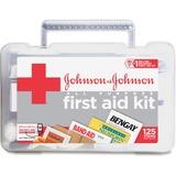 JOJ116360 - Johnson&Johnson All Purpose 125-item First ...
