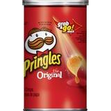KEB84714 - Pringles Grab/Go Original Potato Crisps